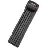 Trelock FS 300 TRIGO L Faltschloss 100 cm schwarz